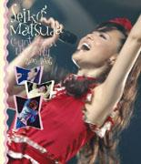 SEIKO MATSUDA COUNT DOWN LIVE PARTY 2005-2006 (Blu-ray Disc)