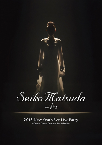 2013 New Year's Eve Live Party - Count Down Concert 2013-2014 -【初回限定盤】