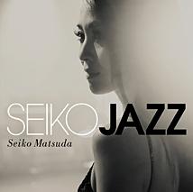 SEIKO JAZZ初回限定盤B