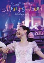 Seiko Matsuda Concert Tour 2018「Merry-go-round」Blu-ray【初回限定盤】